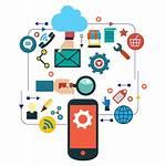 Digital Technology Transformation Services Enablement Technologies Tech