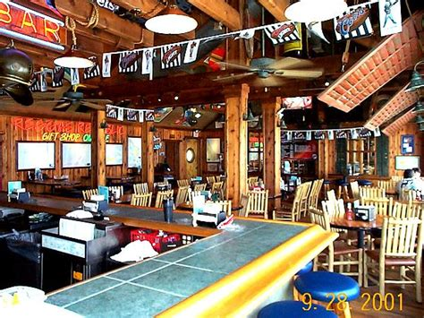Deck Restaurant Daytona Florida by Deck Restaurant Club
