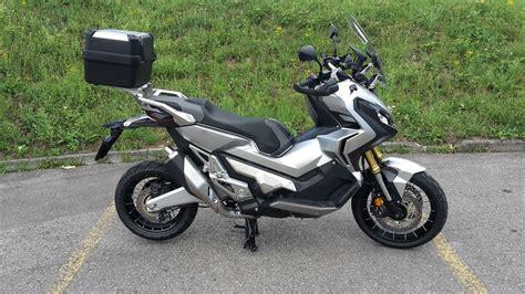 honda x adv kaufen honda x adv occasion motorrad occasion kaufen honda x adv 750 inkl top u tschanz ag