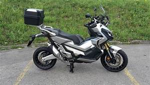 X Adv 750 : motorrad vorf hrmodell kaufen honda x adv 750 2017 joho motosport ag bremgarten ~ Medecine-chirurgie-esthetiques.com Avis de Voitures