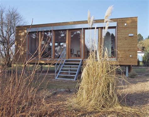 Flying Spaces Schwörer by Flying Spaces Housing Other