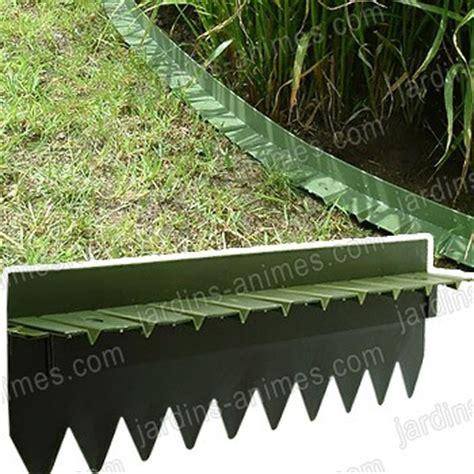 bordurette pelouse rebord arriere 6x50cm bordurette gazon