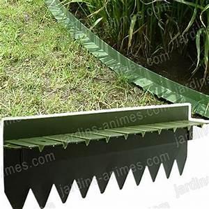 Bordure Souple Jardin : bordurette pelouse flexible rebord arriere 6x50cm ~ Premium-room.com Idées de Décoration