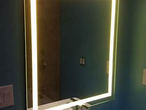 Backlit Mirror DIY Ideas — Optimizing Home Decor Ideas