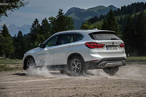 Bmw X1 Photo by 2016 Bmw X1 New Photos