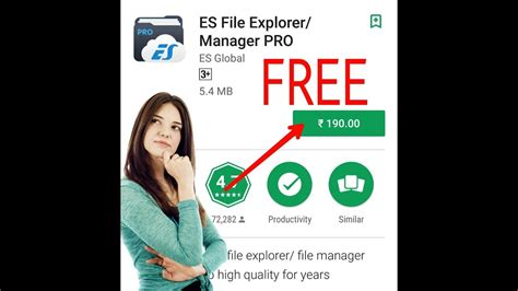 how to es file explorer pro apk free in any android device