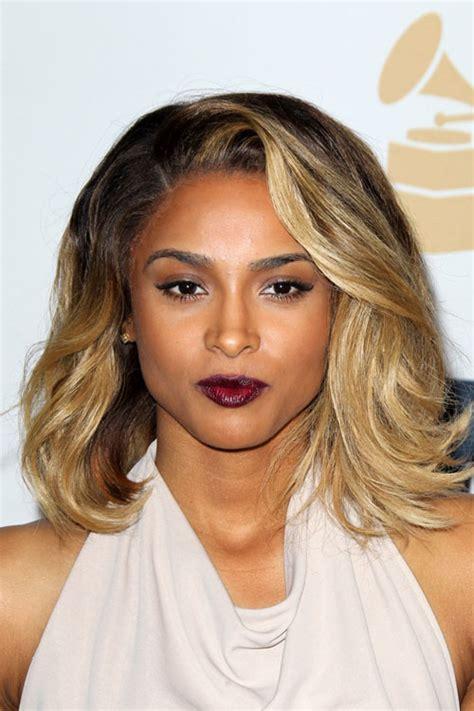 Ciara Hairstyle by Ciara Hairstyles Hairstylo