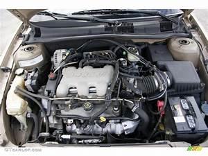 2001 Oldsmobile Alero Gl Coupe 3 4 Liter Ohv 12