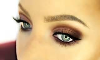 Eyeshadow for Hooded Eyes Makeup