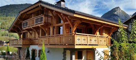 constructeur de maison bois en haute savoie 74