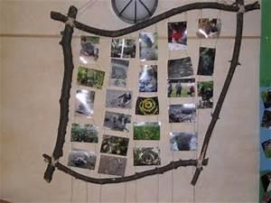 Fotos Aufhängen Ohne Rahmen Ideen : siebensachen bilderrahmen aus sten ~ Bigdaddyawards.com Haus und Dekorationen