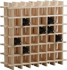 Range Bouteille Mural : porte bouteilles original 30 id es de rangement la maison ~ Teatrodelosmanantiales.com Idées de Décoration