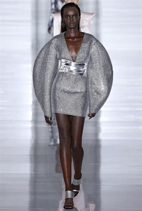 Paris Fashion Week: Spring 2019 trend report - EDITED