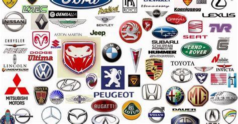 Cars Show Logos