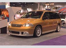 Ford Windstar Teksport Picture 18229