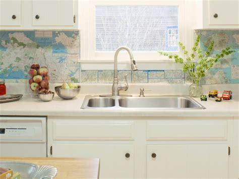 cheap backsplash ideas for kitchen 7 budget backsplash projects diy 8140