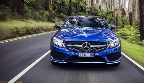 mercedes benz  class coupe  sale  australia