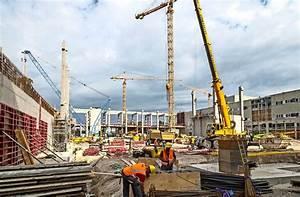 Dab Radio Baustelle : baustelle im daimler werk sindelfingen leit werk ~ Jslefanu.com Haus und Dekorationen