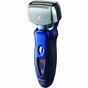 Panasonic ES8243A Men's 4-Blade Electric Shaver Review