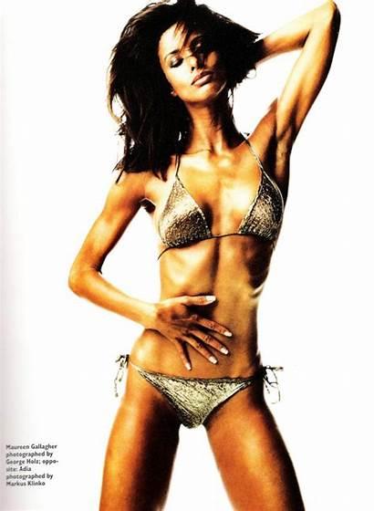 Maureen Gallagher Models Fashionmodeldirectory