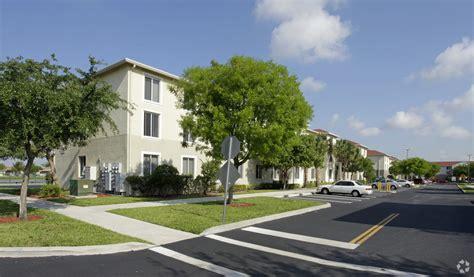 cedar grove apartments rentals miami gardens fl