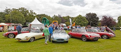 2016 Classic Car Events Archives