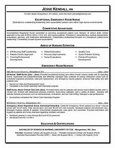 Er nurse resume amplifiermountainorg for Emergency room nurse job description for resume