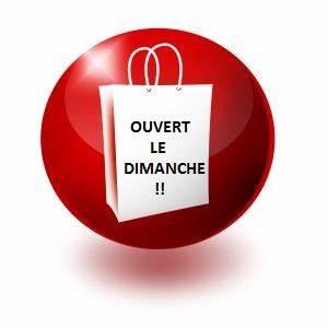 Magasin Ouvert Dimanche Orleans : les magasins ouverts le dimanche et les horaires ~ Dailycaller-alerts.com Idées de Décoration