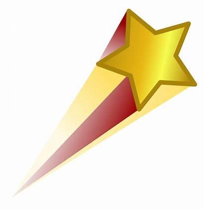 Transparent Shooting Estrella Clipart Icon Fugaz Clip