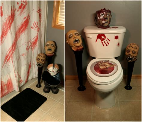 curtain topper ideas how to turn your home into a haunted house