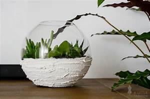 Deko Aus Glas : terrassengestaltung 3 stil ideen mit tollen diy deko tipps ~ Watch28wear.com Haus und Dekorationen