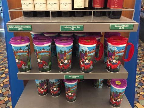 mugs Disney