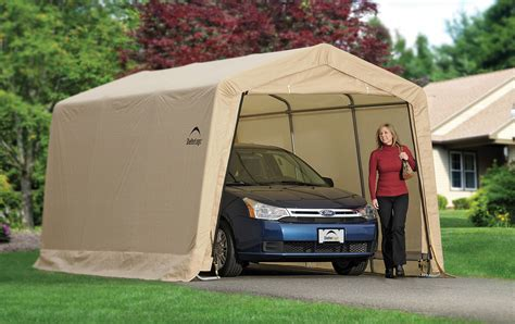 portable car garage shelters   portable carport