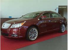 Used 2011 Buick Lacrosse For Sale Pricing Edmunds Autos Post