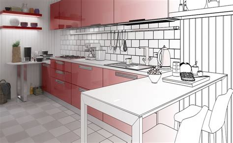 kitchen design software options