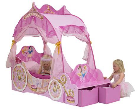 princess bed home design gabriel disney princess carriage bed