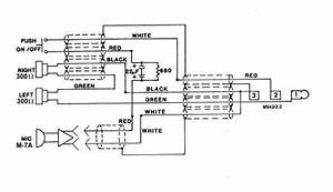 David Clark Company H3442 Electrical Schematic At