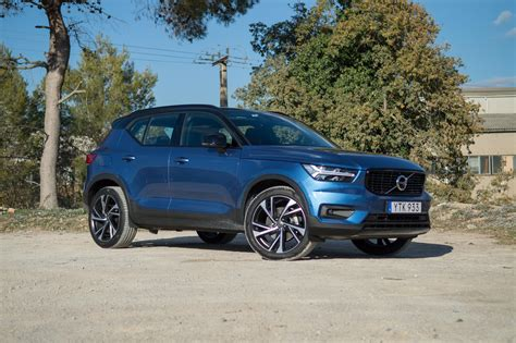 2019 Volvo Xc40 First Drive Review A Big Gamble Pays Off