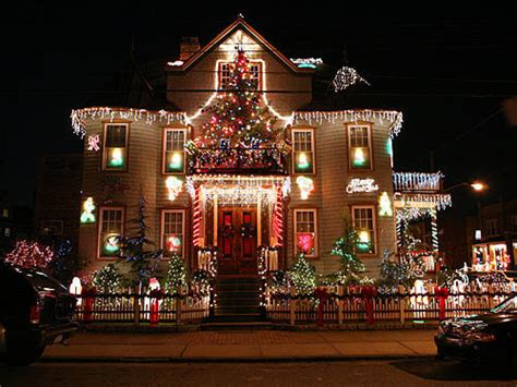 how to christmas lights on house top 10 biggest outdoor christmas lights house decorations