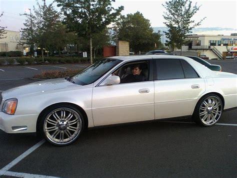 2003 cadillac deville on rims car interior design