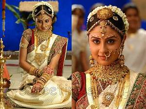 traditional south indian wedding sarees | Wedding Styles