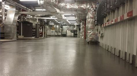 Manufacturing Epoxy Flooring   Philadelphia Epoxy