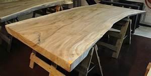 Holz Baumstamm Tisch 100058 2
