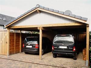 Carport Aus Holz : ihr carport aus holz c k carports aus detmold in ostwestfalen lippe ~ Whattoseeinmadrid.com Haus und Dekorationen