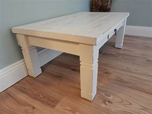 beautiful shabby chic pine distressed coffee table With distressed pine coffee table