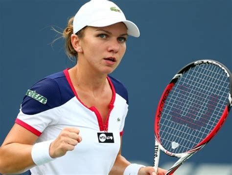 Simona Halep Story - Bio, Facts, Family, Auto, Awards | Famous Athlete | SuccessStory