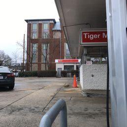 tannas exxon  reviews gas stations  wilson