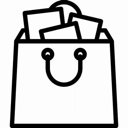 Icon Shopping Bag Icons Flaticon