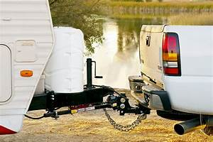 Best Weight Distribution Hitches For Travel Trailers  2020