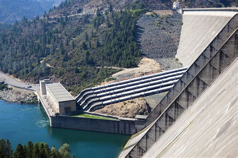Advanced Energy Technology The Week Hydroelectric Power
